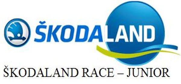 ŠKODALAND RACE – JUNIOR