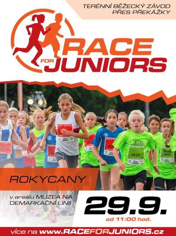 Race-For-Juniors-Rokycany