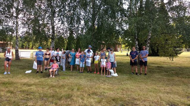 Děti z Pro Citu opět na závodu ŠKODALAND RACE JUNIOR